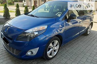 Renault Grand Scenic 2011 в Тернополе