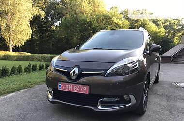 Renault Grand Scenic 2016 в Чернигове