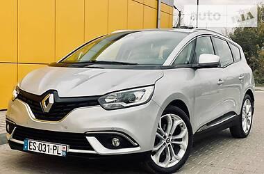 Renault Grand Scenic 2018 в Дубно