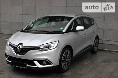 Renault Grand Scenic 2017 в Харькове