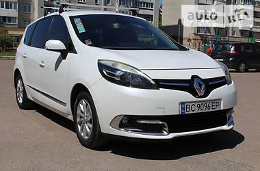 Универсал Renault Grand Scenic 2013 в Львове