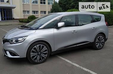 Универсал Renault Grand Scenic 2017 в Луцке