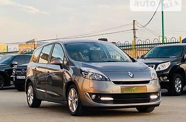 Минивэн Renault Grand Scenic 2012 в Харькове