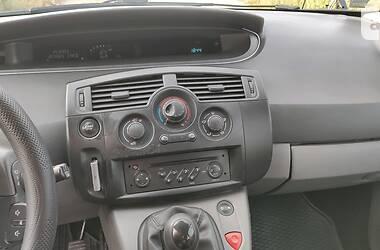 Минивэн Renault Grand Scenic 2006 в Каланчаке