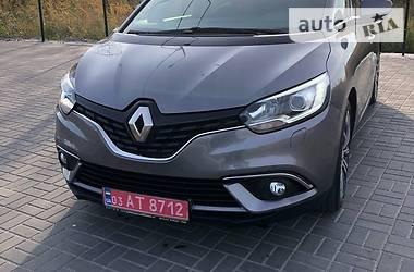 Минивэн Renault Grand Scenic 2017 в Днепре