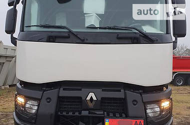 Renault K 2019 в Киеве