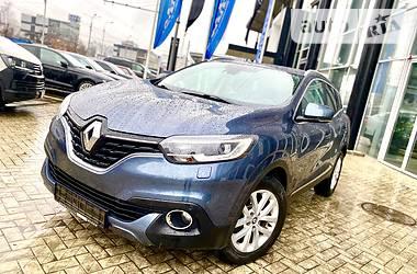 Renault Kadjar 2016 в Харькове