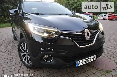 Renault Kadjar 2018 в Виннице