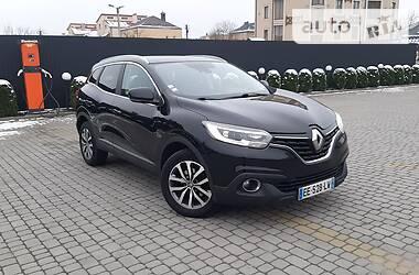 Renault Kadjar 2017 в Львові