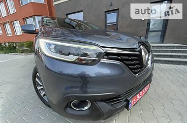 Renault Kadjar 2016 в Луцке