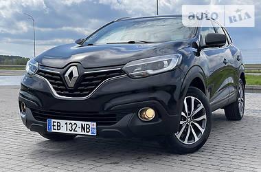 Renault Kadjar 2016 в Радивилове