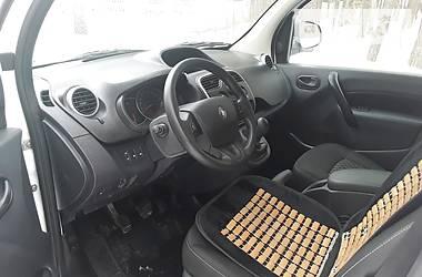 Renault Kangoo груз. 66kWt NAVI 2015