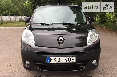 Renault Kangoo груз. 2013 в Радивилове