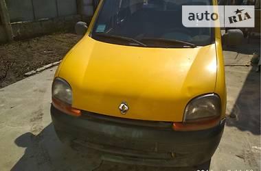 Renault Kangoo груз. 2000 в Кропивницком