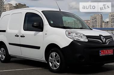 Renault Kangoo груз. 2013 в Києві