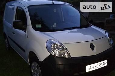 Renault Kangoo груз. 2011 в Вінниці