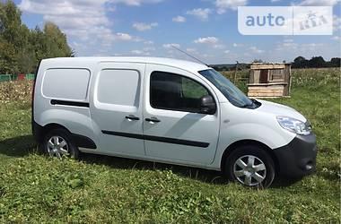 Renault Kangoo груз. 2014 в Тернополе