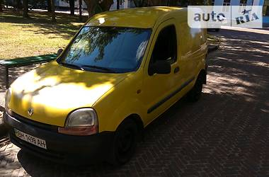 Renault Kangoo груз. 1998 в Конотопе