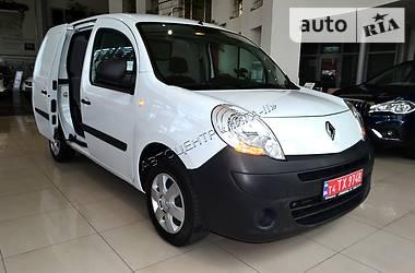 Renault Kangoo груз. 2013 в Хмельницком