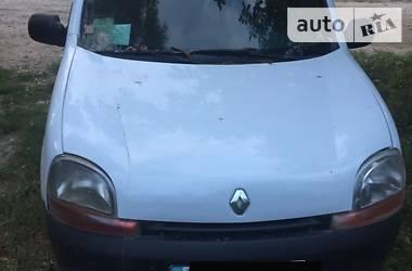 Renault Kangoo груз. 1998 в Ужгороде