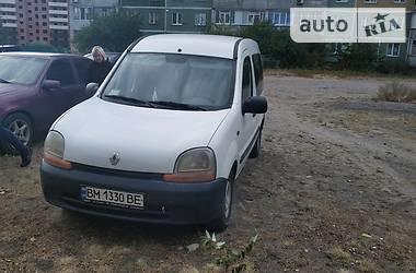 Renault Kangoo груз. 2001 в Сумах