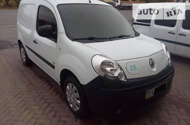 Renault Kangoo груз. 2012 в Хмельницком