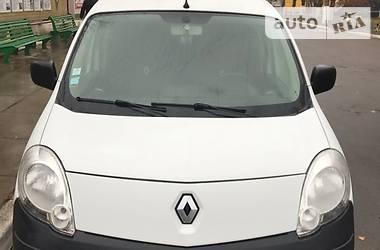 Renault Kangoo груз. 2012 в Вишневому