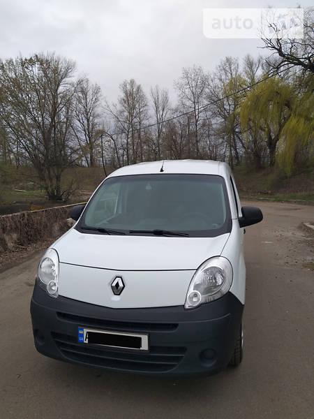 Renault Kangoo груз. 2013 года в Киеве
