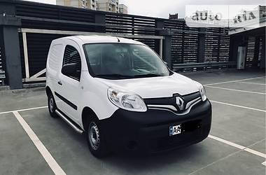 Renault Kangoo груз. 2016 в Києві