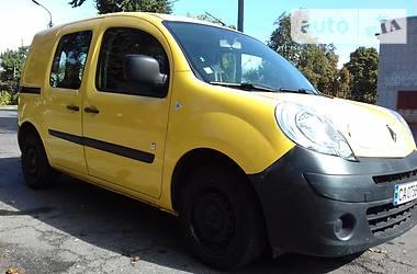 Renault Kangoo груз. 2012 в Черкассах