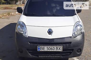 Renault Kangoo груз. 2012 в Николаеве
