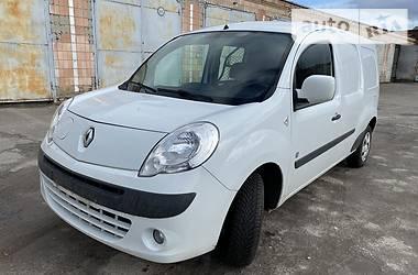 Renault Kangoo груз. 2012 в Луцке