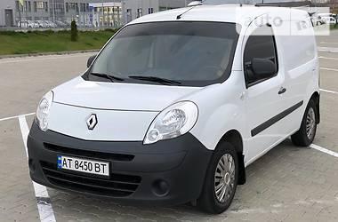 Renault Kangoo груз. 2013 в Коломые