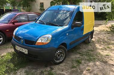 Renault Kangoo груз. 2007 в Харькове