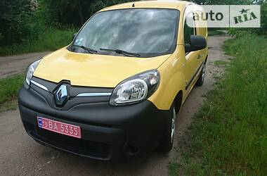 Renault Kangoo груз. 2013 в Житомире