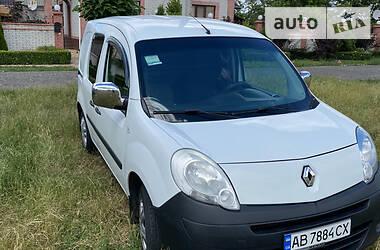 Renault Kangoo груз. 2011 в Гайсине
