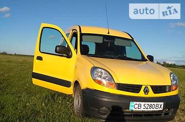 Renault Kangoo груз. 2006 в Чернигове