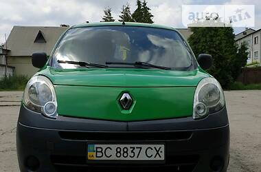 Renault Kangoo груз. 2011 в Каменке-Бугской