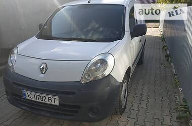 Renault Kangoo груз. 2011 в Ковеле