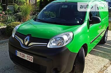 Renault Kangoo груз. 2016 в Хмельницком