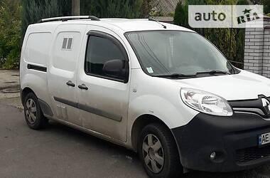 Renault Kangoo груз. 2016 в Днепре