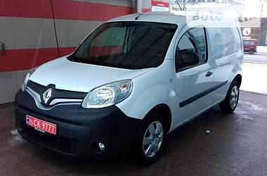 Renault Kangoo груз. 2017 в Киеве