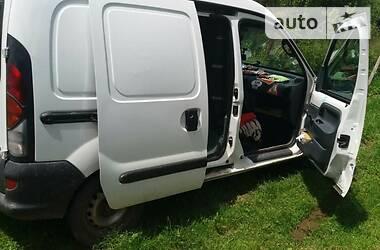 Renault Kangoo груз. 2001 в Сваляве
