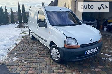 Renault Kangoo груз. 1999 в Ровно