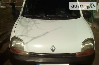 Renault Kangoo груз. 1999 в Нововолынске