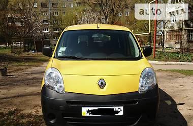 Renault Kangoo пасс. 2008 в Торецке