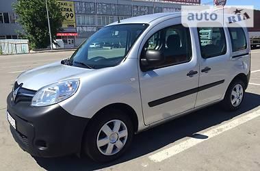 Renault Kangoo пасс. 2014 в Полтаве