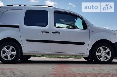 Renault Kangoo пасс. 2014 в Одессе