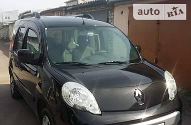 Renault Kangoo пасс. 2010 в Житомире