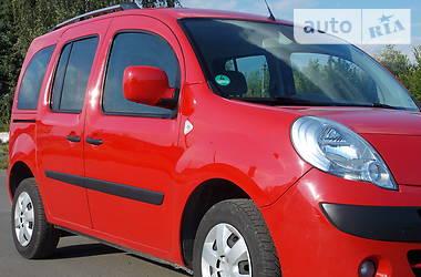 Renault Kangoo пасс. 2008 в Дрогобыче
